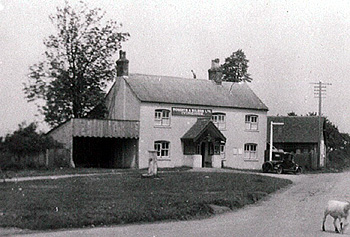 The Five Bells about 1920 [Z50/39/24]